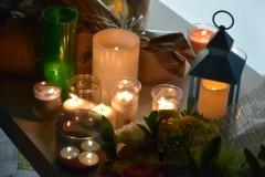 Vigile pour François Duchesne: «un être exceptionnel, sensible et ouvert aux autres»