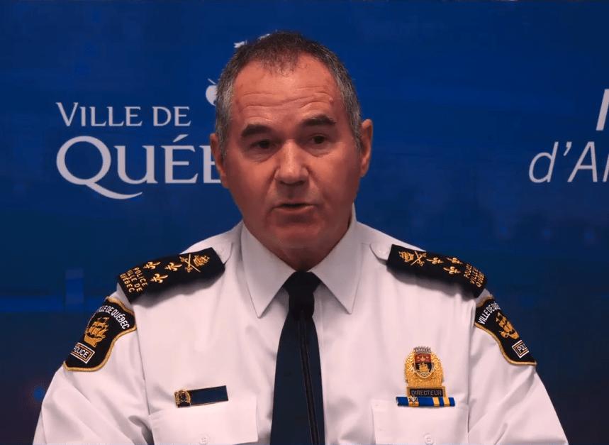 Police: un système de communication fiable, mais une formation déficiente