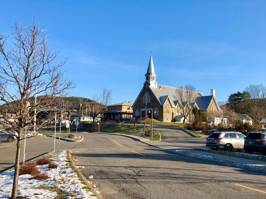 Sainte-Brigitte-de-Laval voit grand avec le plan d'action Horizon 2030