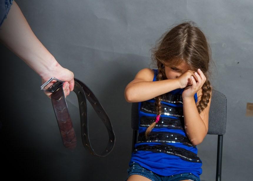 La violence faite aux enfants dénoncée