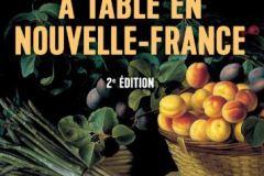 Découvrir l'histoire culinaire au Québec