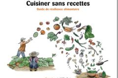 Un livre pour se faire confiance en cuisine