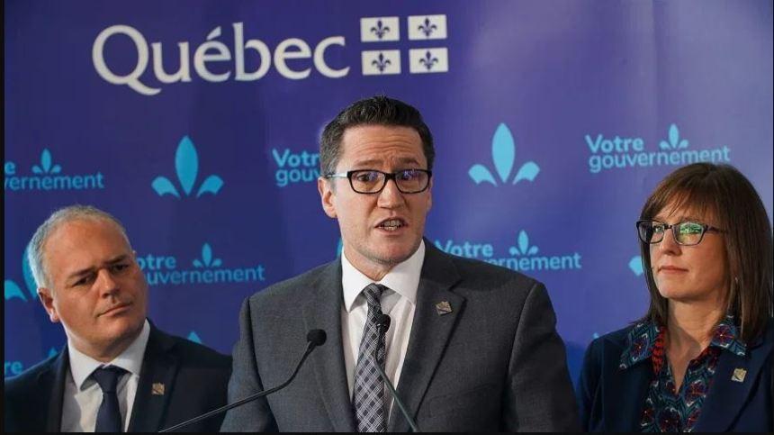 Québec présente son Plan vert: «priorité à l'électrification»