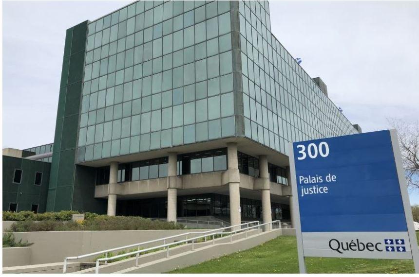 Examen sur la responsabilité de l'agresseur au sabre du Vieux-Québec