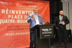 Trudel Alliance consulte pour réinventer deux autres centres commerciaux