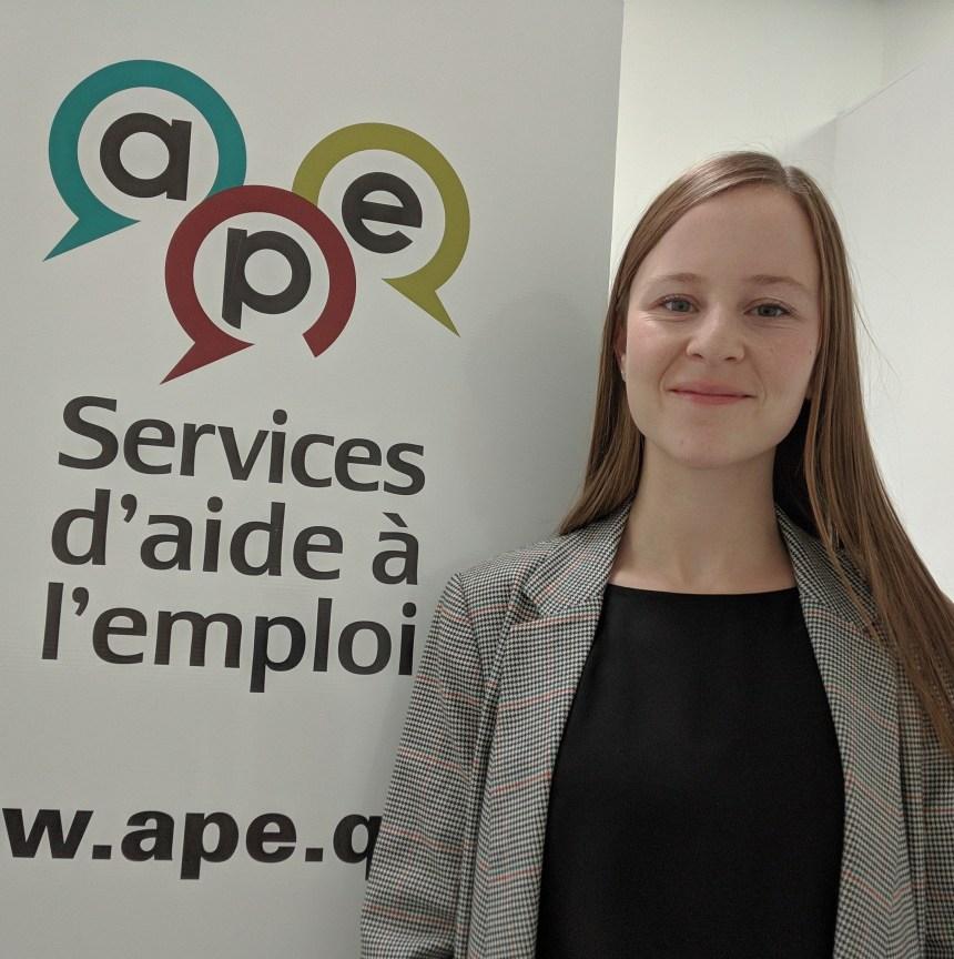 APE Services d'aide à l'emploi de la Côte-de-Beaupré: Au service des chercheurs d'emploi dans ses nouveaux locaux de Sainte-Anne-de-Beaupré