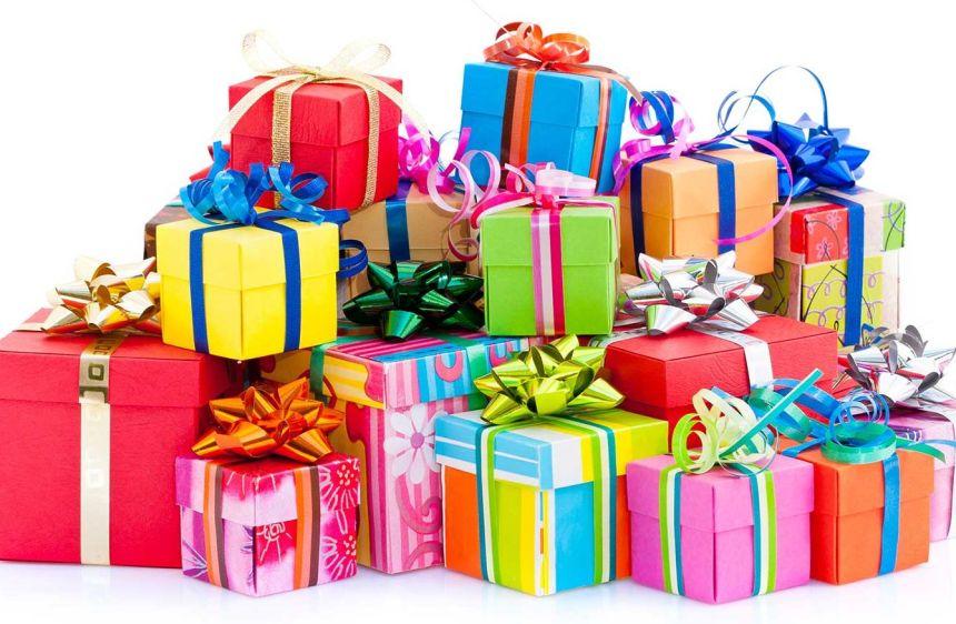 Distribution de cadeaux à 100 familles vulnérables de Sainte-Foy