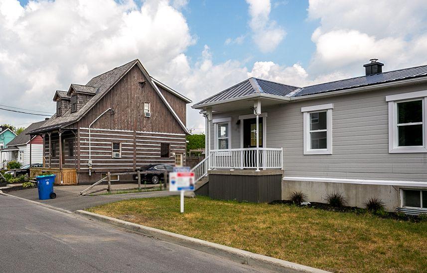 L'immobilier résidentiel valeur refuge en période de crise