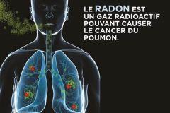 Pandémie: plus pertinent que jamais de mesurer le radon chez soi