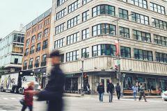 Plus d'emplois en novembre… qu'avant la pandémie à Québec