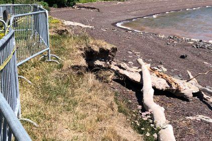 Mandat du BAPE sur la stabilisation des berges de la plage Jacques-Cartier