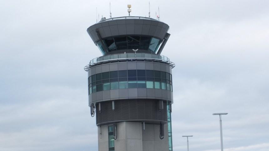 Aéronef en difficulté cet après-midi à l'aéroport de Québec