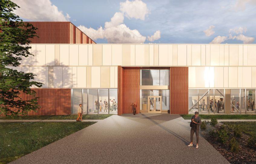 Coût additionnel pour le nouveau centre communautaire de Saint-Augustin