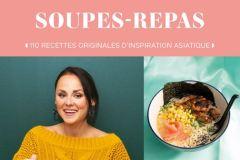 Soupes-repas: «le secret est dans le bouillon»