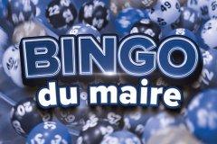Bingo du maire dimanche à 14h
