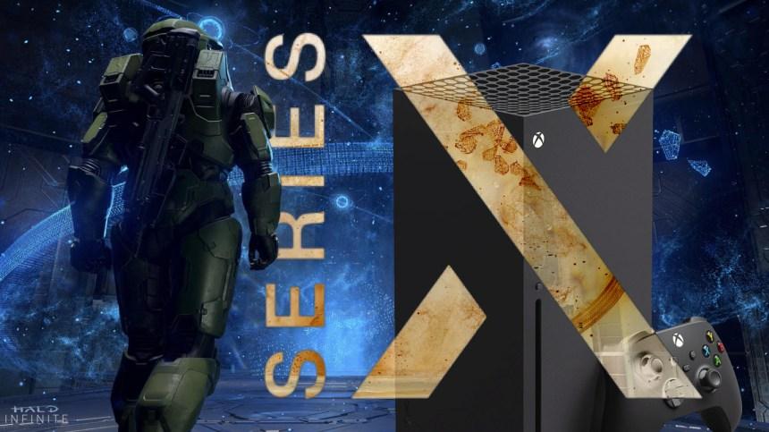 La console XBox Series X est arrivée et surpasse les attentes!