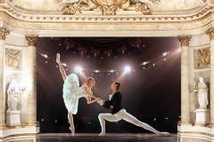 Accès amélioré à l'École de ballet de Québec