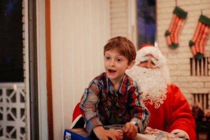 Avalache de cartes en soutien à Noah pour un Noël mémorable