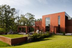 Distinction pour l'architecte paysagiste Marie-France Turgeon