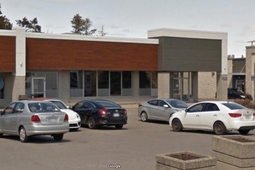 SQDC: Une 5e succursale à Québec