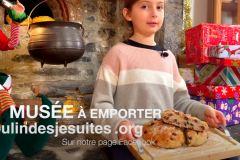 Moulin des Jésuites: régal à confectionner
