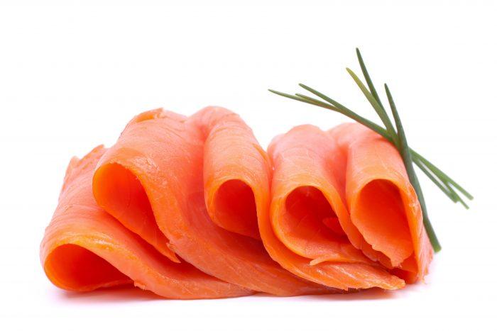 Ne pas consommer ce saumon fumé