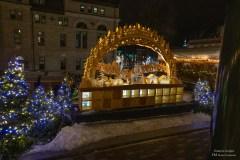 Conte de Noël et musique à saveur germanique