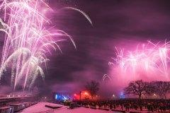 Mini-concerts virtuels en pleine nature pour le Nouvel an