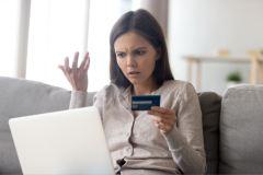 Achats en ligne: Une leçon qui peut coûter cher