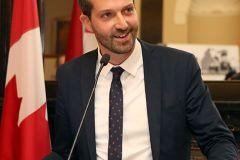 «Le Québec a dit non à la droite conservatrice» – Joël Lightbound