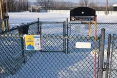 Val-Bélair aura son parc à chiens