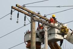 Hydro-Québec augmente la capacité de son réseau vers Stoneham