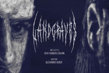 Black metal et atmosphère pesante dans Landgraves