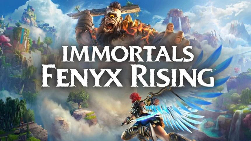 Immortals Fenyx Rising: le nouvel IP d'Ubisoft Québec est beau comme un dieu grec