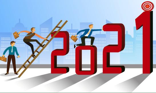 Optimisme prudent des entrepreneurs de Québec pour 2021