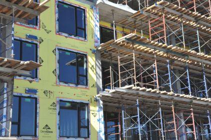 Promouvoir les attraits du bâtiment vert et intelligent au Québec
