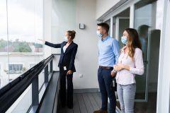 Le courtage immobilier s'ajuste au contexte particulier