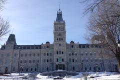 Constats et espoirs des députés provinciaux du territoire de L'Appel