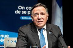 Mesures sanitaires: Québec n'attendra pas après la relâche pour ouvrir le robinet