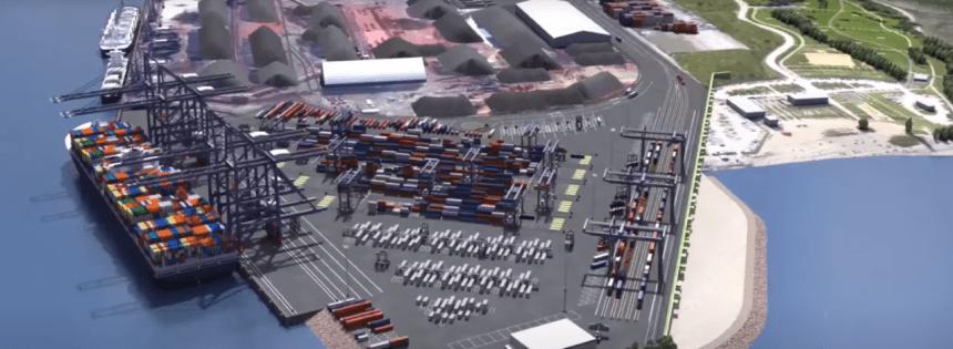 Le Port de Québec obtient un sursis