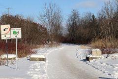 Terrains du MTQ à L'Ancienne-Lorette gardés en réserve