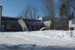 Clientèle scolaire saturée à Val-Bélair
