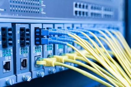 Valcartier: 326 foyers branchés haute vitesse Internet