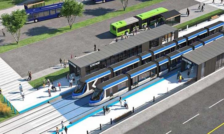Le vérificateur général confiant envers le Bureau de projet du tramway