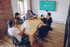Oxio intègre l'incubateur mondial Y Combinator