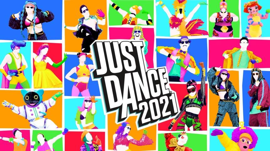 Just Dance 2021: bouger en temps de confinement