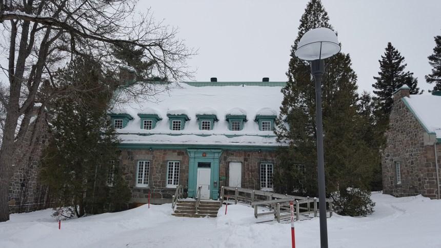 Front commun pour la sauvegarde de trois bâtiments de l'ancien zoo