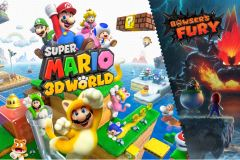 Super Mario 3D World + Bowser's Fury arrive à grands pas et il est fan-chat-stique!