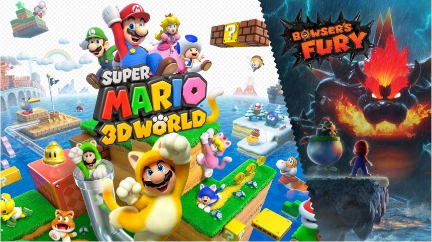 Super Mario 3D World + Bowser's Fury arrive à grands pas et il est fan-chat-stique!