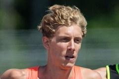 Philibert-Thiboutot doit jouer du coude pour finir 7e sur 1500 mètres